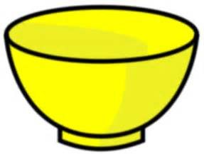 Watch more like Clip Art Large Bowl.
