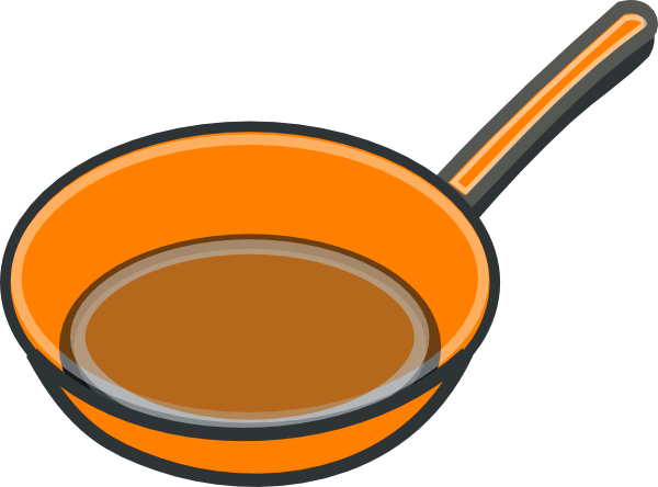 Cooking Pots And Pans Clipart.