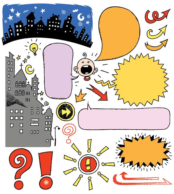 1000+ images about Label, tag, bubble, sticker on Pinterest.