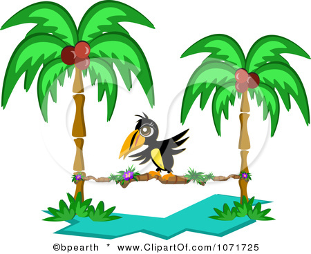 Preposition Between Clipart.