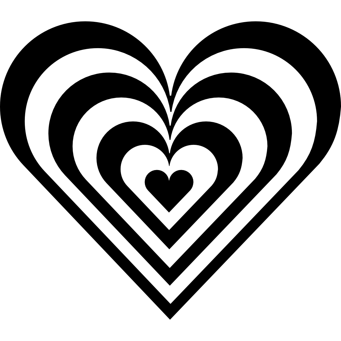 in black and white clipart clipground