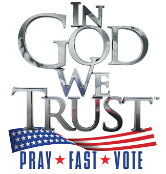 In God We Trust: Putting God's Heart and Perspective First.