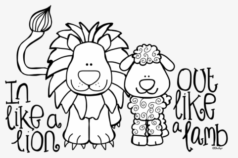 Free Lamb Clip Art with No Background.