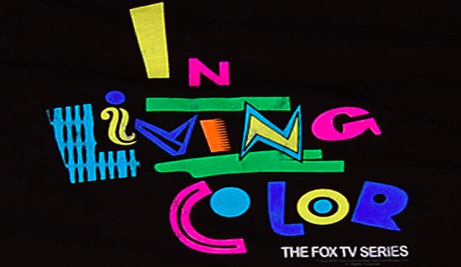 In Living Color (2012.