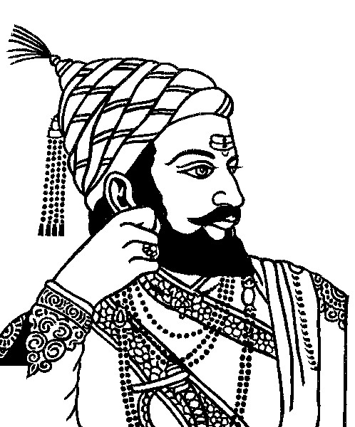 In marathi clipart #9
