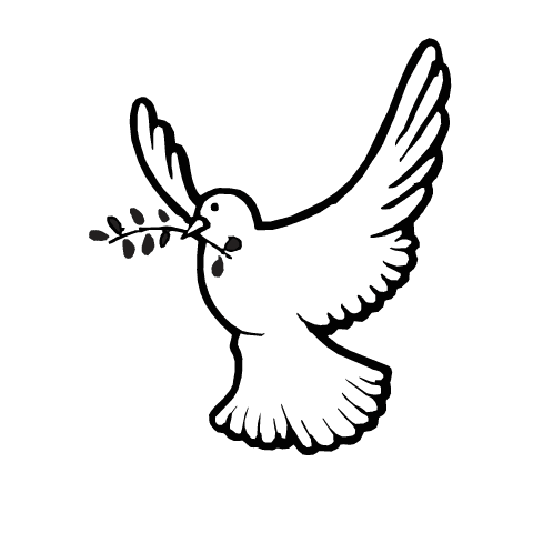 Religious Clip Art In Memory Of.