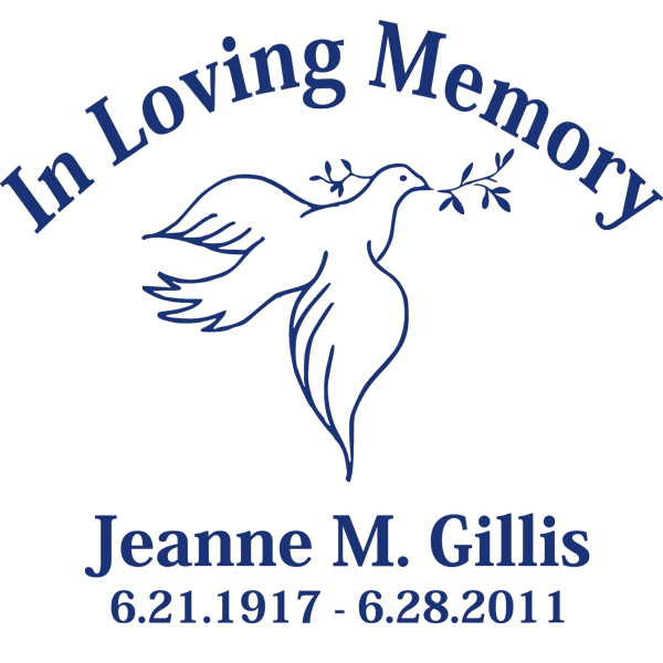 Memory messages clipart.