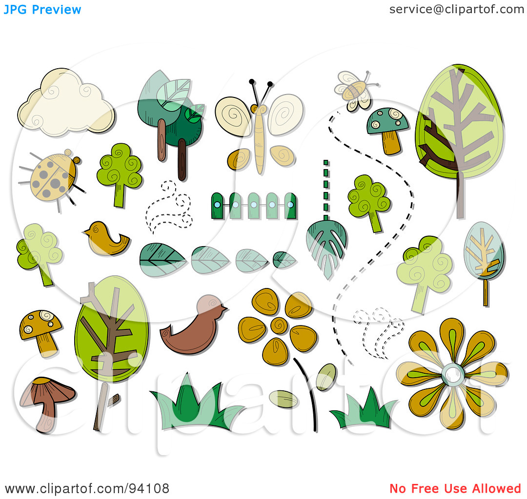 Clipart Nature Free.