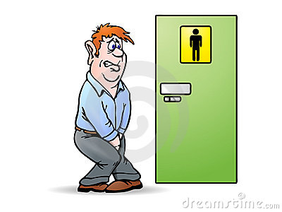 Urinating clipart - Clipground