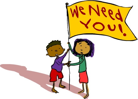 Clip Art Of People Who Are In Need Clipart.