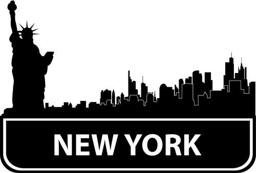 New York Clip Art & New York Clip Art Clip Art Images.