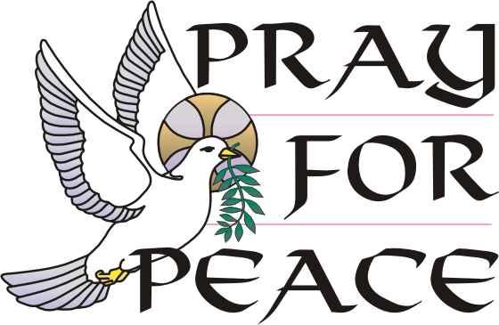 Peace Clipart.