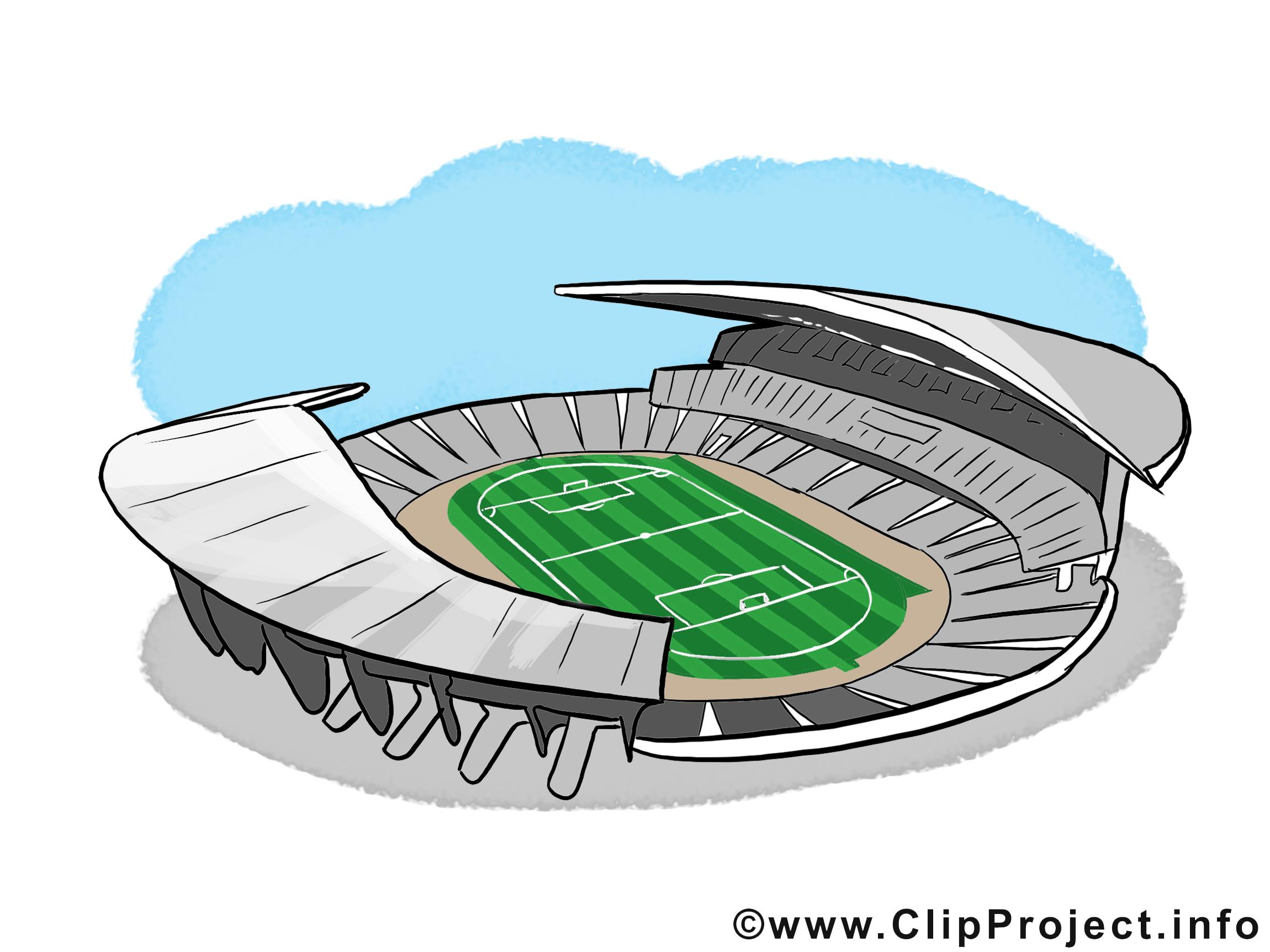 Stade image gratuite.