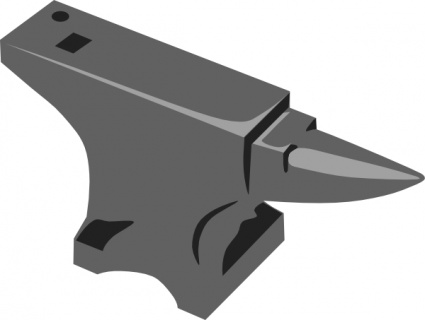 Steel Clipart.