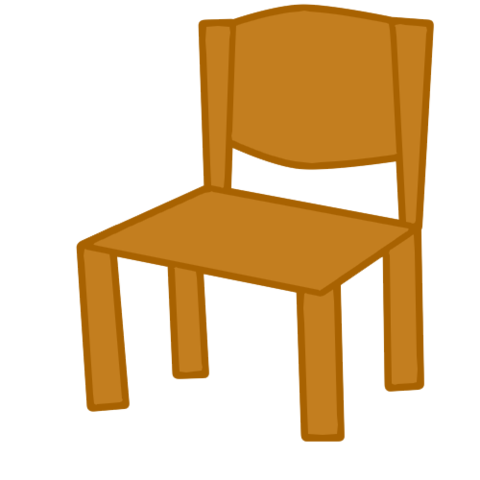 Chair png clipart #40532.