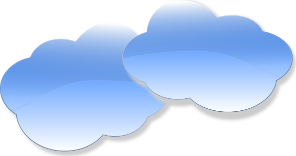Cloud Animated.