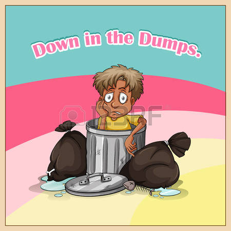 Down In The Dumps Stock Photos Images. Royalty Free Down In The.