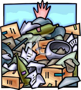 Landfill Clipart & Landfill Clip Art Images.