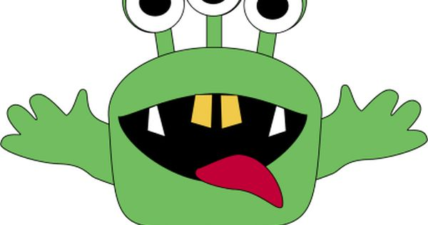 1000+ ideas about Cartoon Monsters on Pinterest.