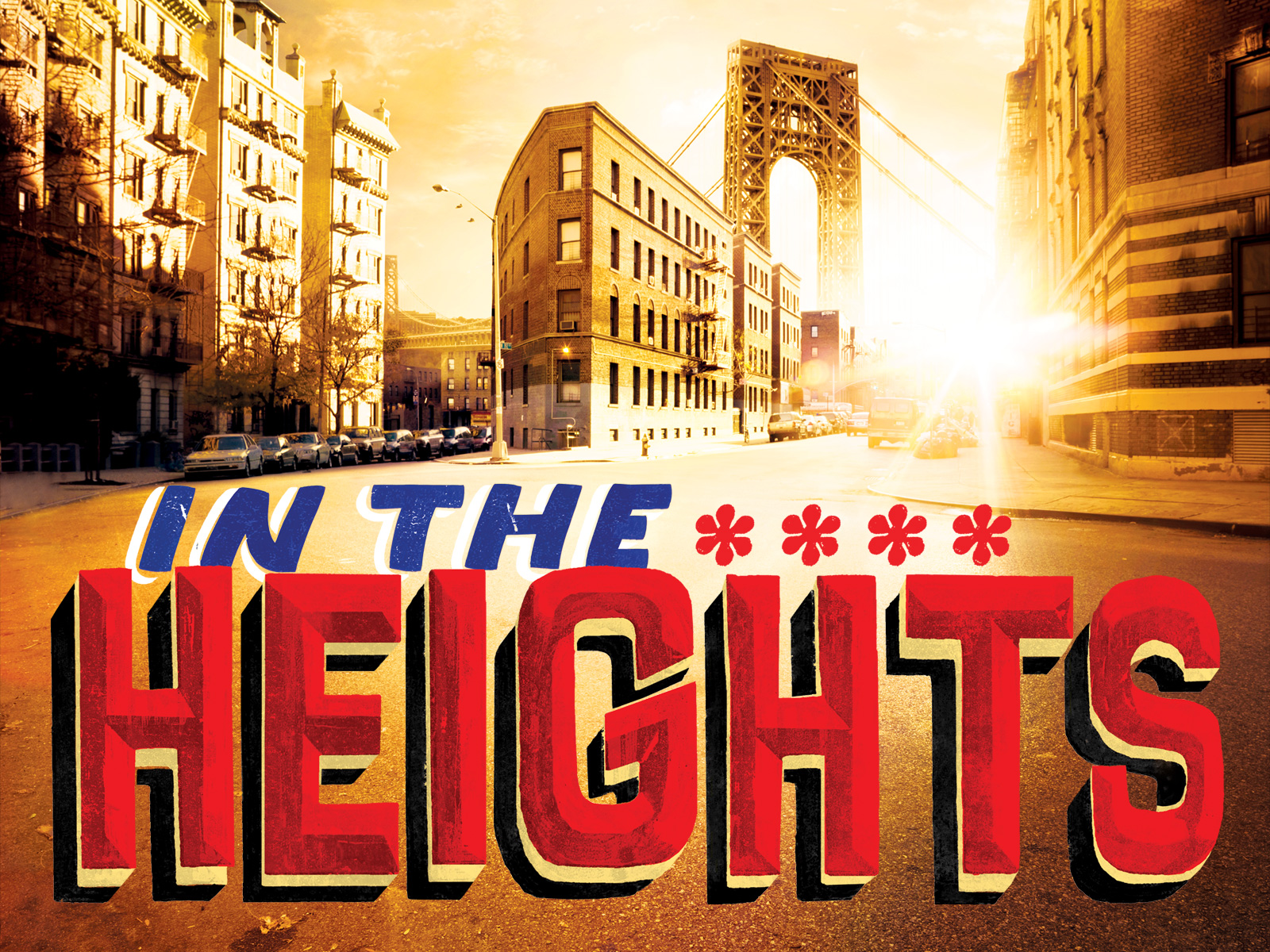 in the heights font id.