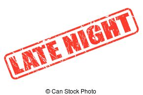 Late night Stock Illustrations. 641 Late night clip art images and.