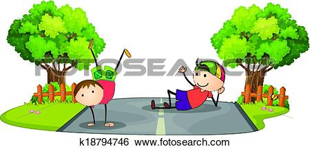 Middle road Clip Art and Illustration. 219 middle road clipart.