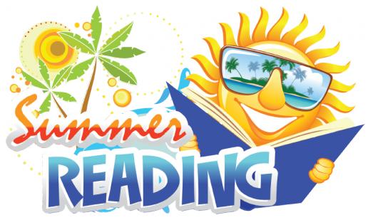2016 Summer Reading.