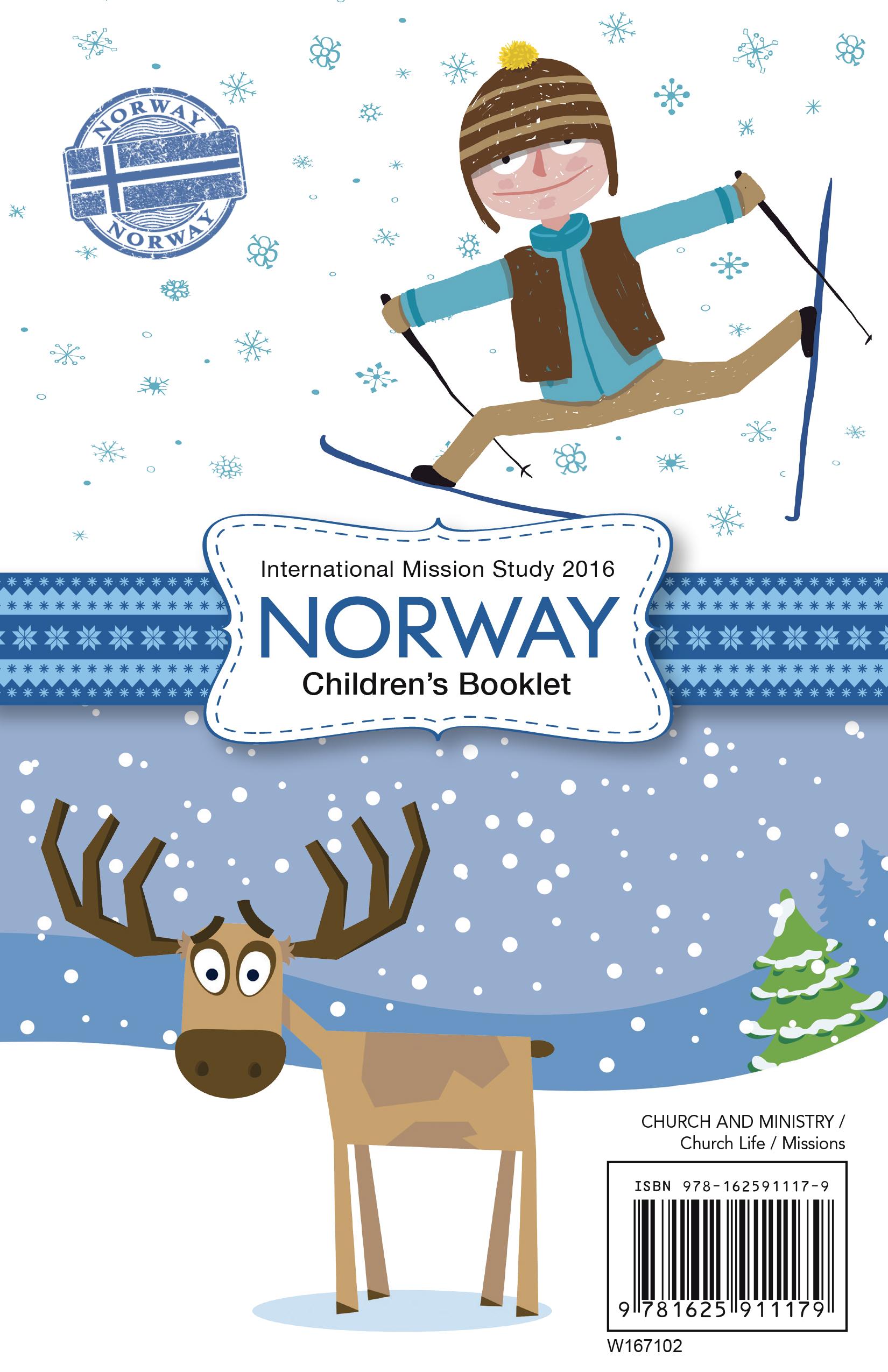 International Mission Study: Norway.