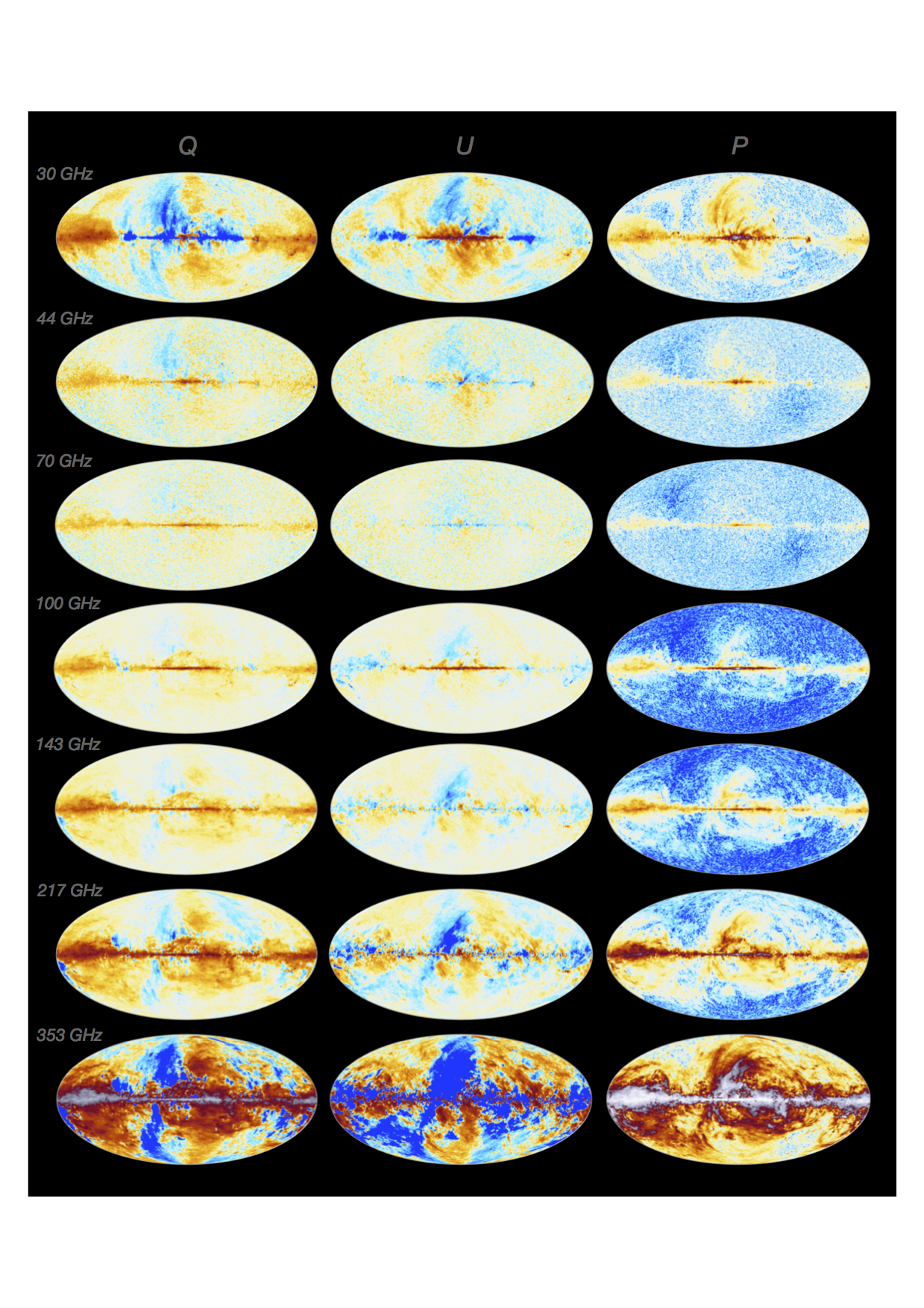 ESA Science & Technology: Planck Legacy Archive: A guide to why.