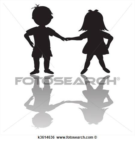Shadows Clip Art For Teachers.