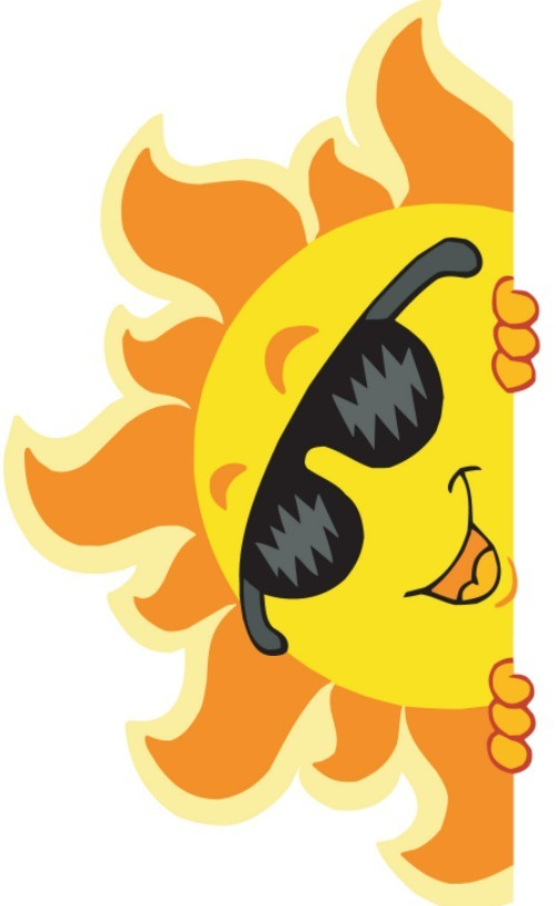 Summer Fun Clip Art & Summer Fun Clip Art Clip Art Images.