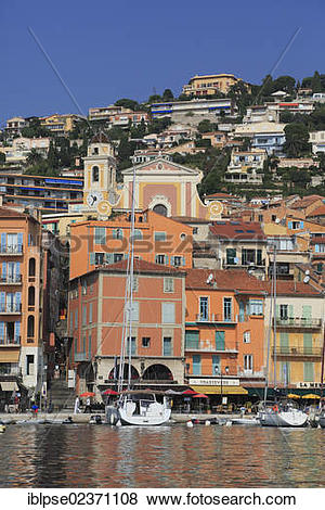 """Pictures of """"Villefranche."""