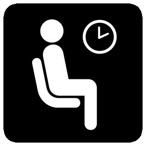 Waiting Clip Art Download.