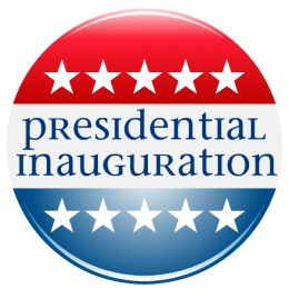 Inauguration Day Clipart.