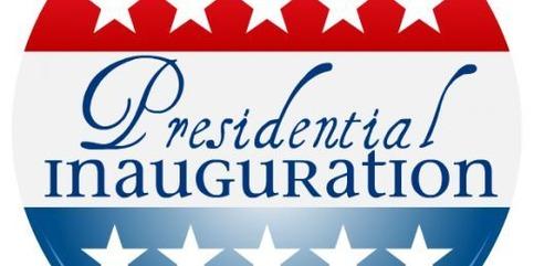 inauguration.