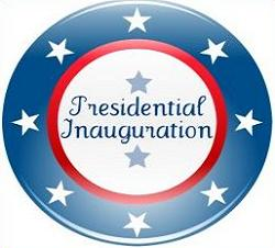 Free Inauguration Day Clipart.