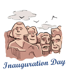 Inauguration Day: History, Tweets, Facts & Activities..
