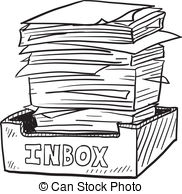 Inbox Illustrations and Stock Art. 4,397 Inbox illustration and.