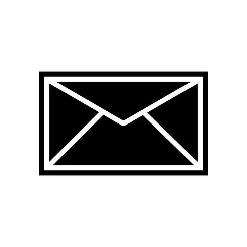 Inbox Icon Design.