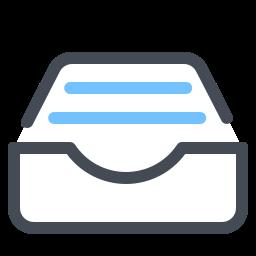 Inbox Icons.