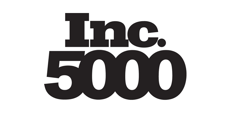 ClickDimensions Earns Inc. 5000 Ranking for Fifth Time.
