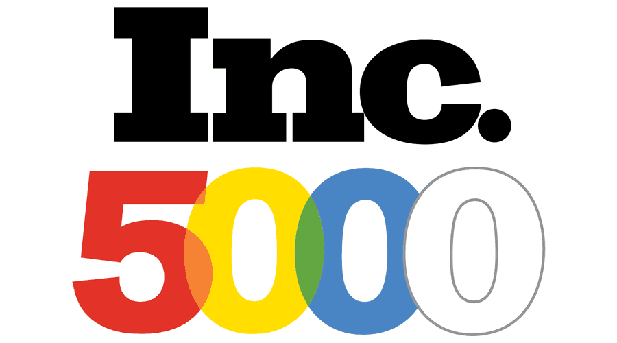 Inc. 5000 Vector Logo.