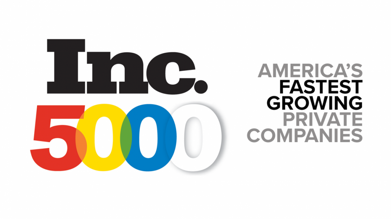 Inc. Magazine Unveils Its 37th Annual List of America's Fastest.