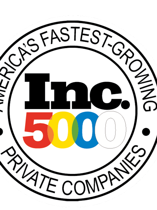 Eight S.D. businesses named to Inc. 5000 list.
