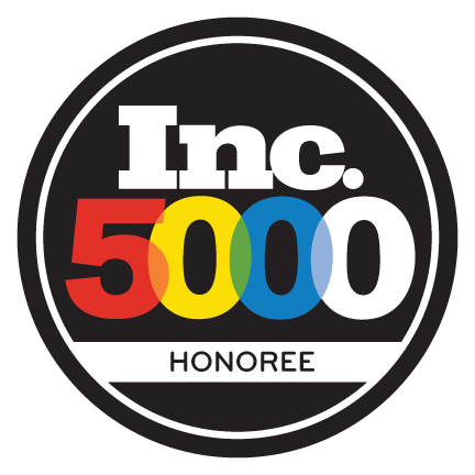 Passio Technologies Passio Technologies Named to 2018 Inc. 5000 List.