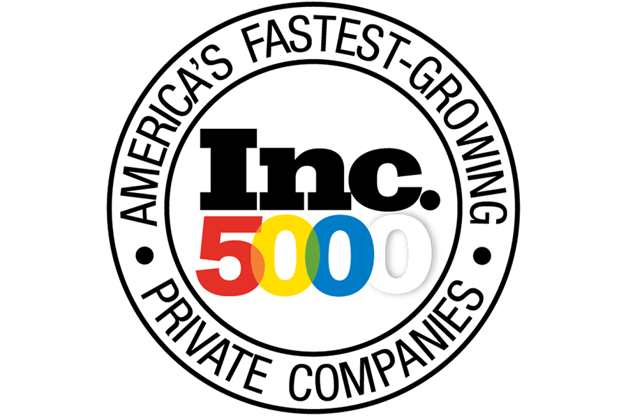 Texadia Systems Ranks No. 2887 on the 2019 Inc. 5000 List.