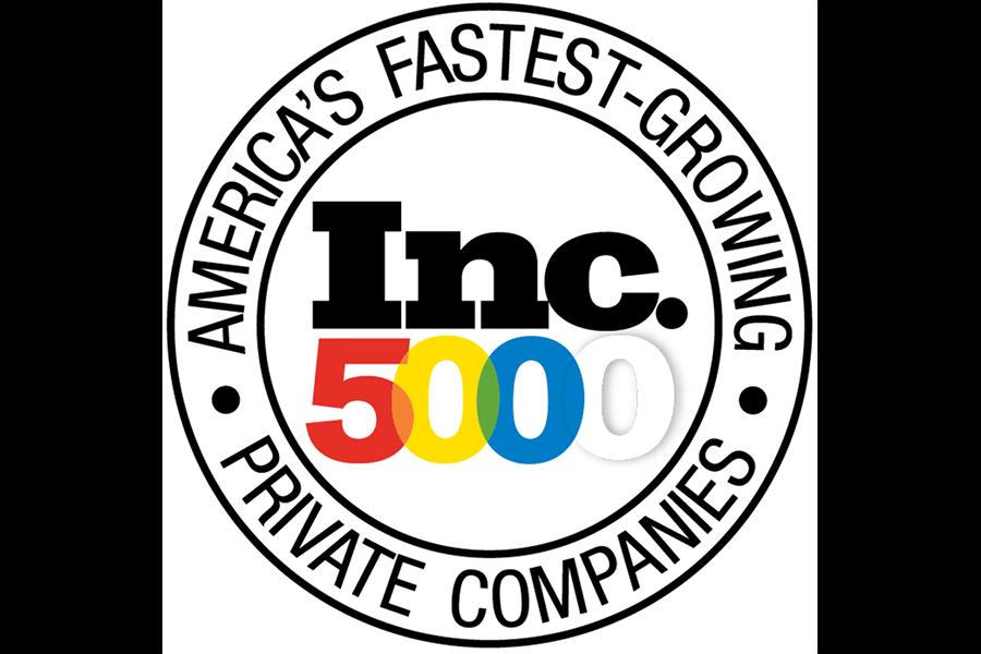 Texadia Systems Ranks No. 2887 on the 2019 Inc. 5000 List.