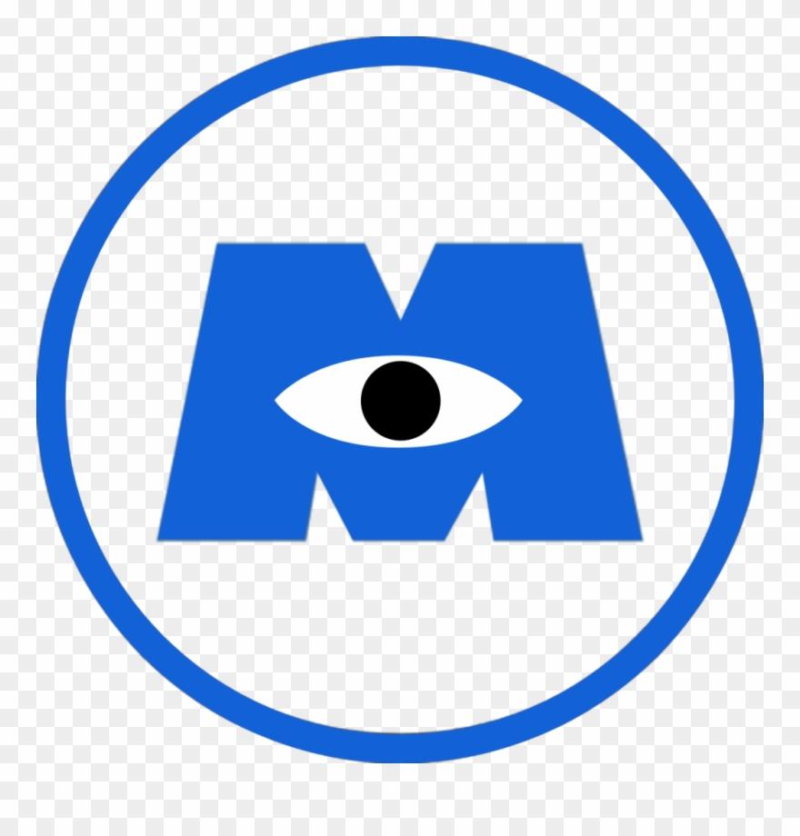 Monsters University Clipart Transparent.