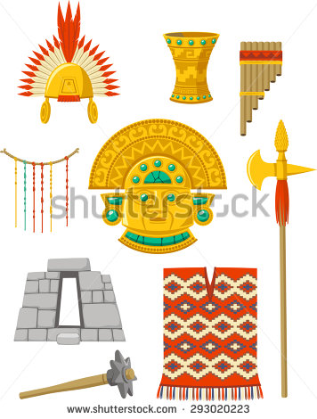 Inca Stock Images, Royalty.