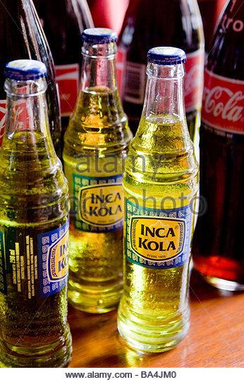 Inca Cola Stock Photos & Inca Cola Stock Images.